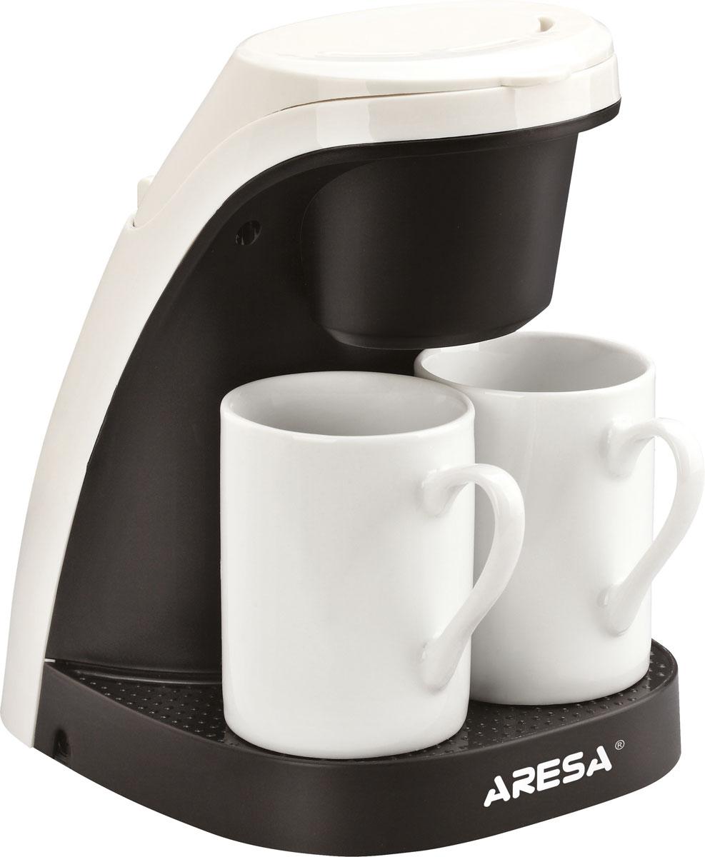 Кофеварка капельная Aresa AR-1602 ARESA