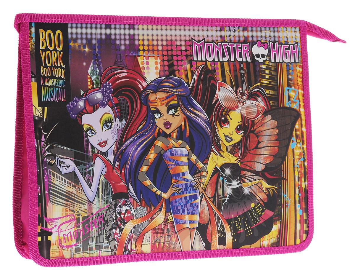 Centrum Папка Monster High 87153 цена