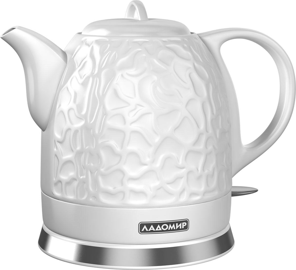 лучшая цена Ладомир 140 чайник