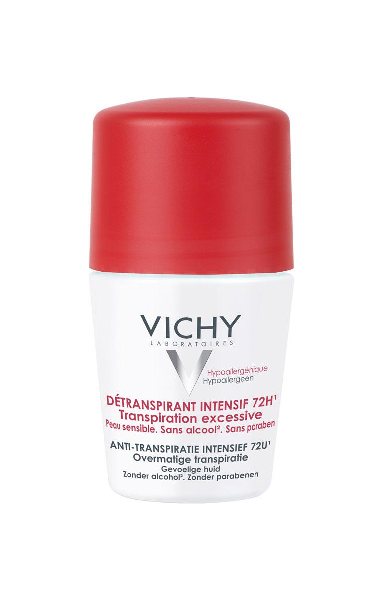 Vichy Дезодорант-антистресс 72 часа защиты, 50 мл