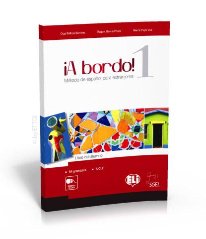 A Bordo 1: Student Book traveller intermediate b1 student s book