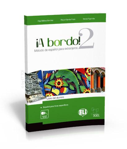 A Bordo 2: Student Book traveller intermediate b1 student s book