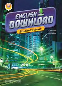 English Download A1: Student's Book with e-book english download [с1] tb