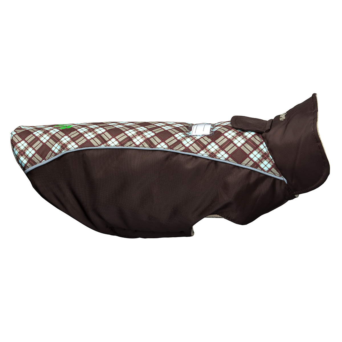 "Попона для собак Dogmoda ""Бостон"", унисекс. Размер 4 (M)"