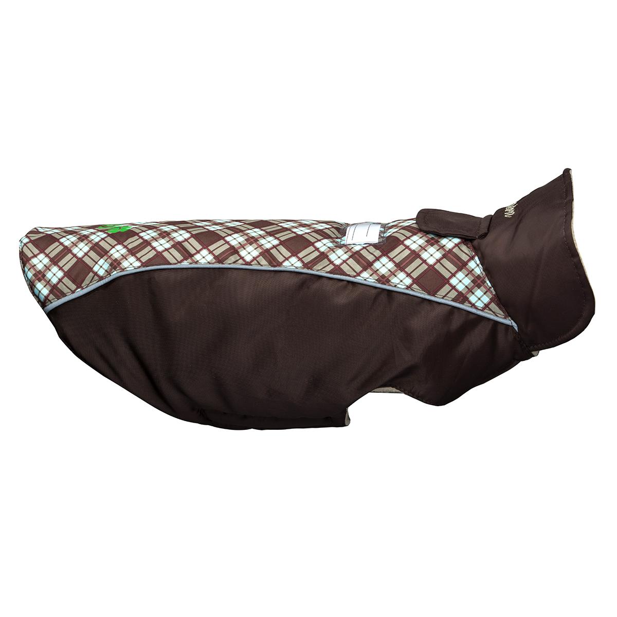 "Попона для собак Dogmoda ""Бостон"", унисекс. Размер 6 (XL)"