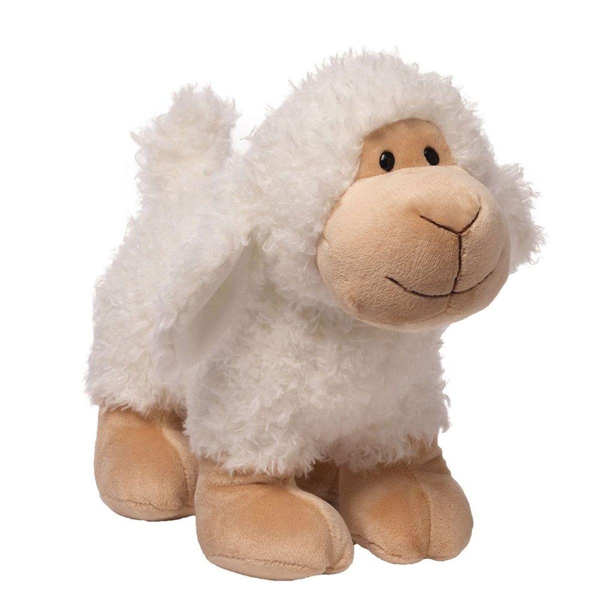 Gund Мягкая игрушка Wooly 23 см недорого