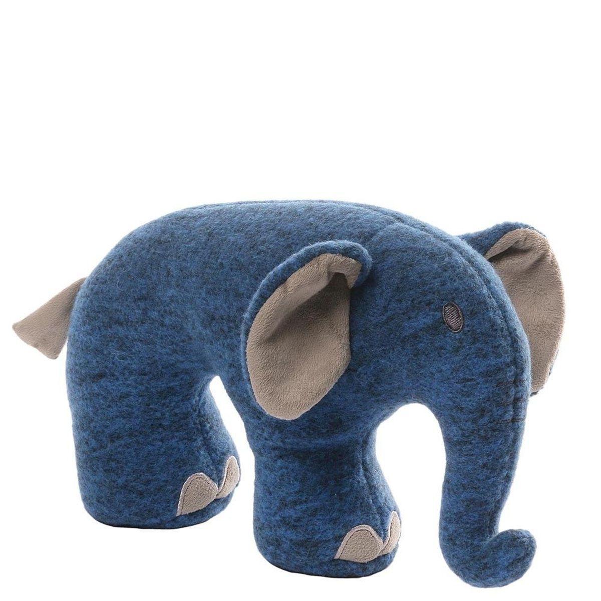 Gund Мягкая игрушка Kimi Elephant 15 см недорого
