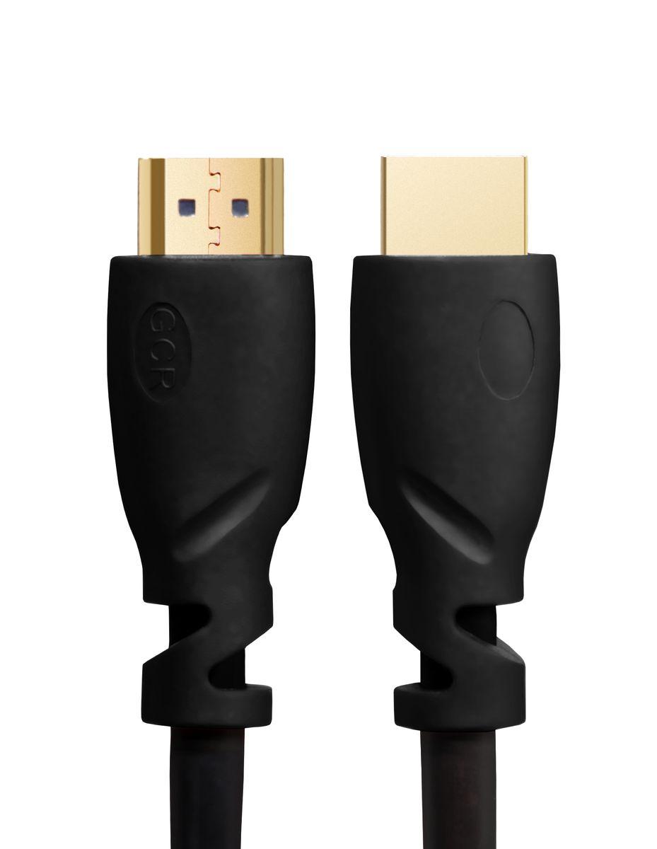лучшая цена Greenconnect GCR-HM311, Black кабель HDMI (10 м)