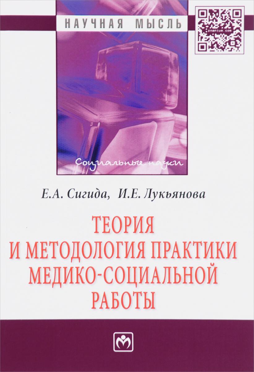 цены на Е. А. Сигида, И. Е. Лукьянова Теория и методология практики медико-социальной работы  в интернет-магазинах
