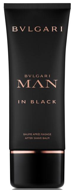 Bvlgari Man In Black Бальзам после бритья 100 мл