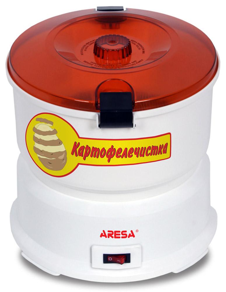 Картофелечистка электрическая Aresa AR-1501 ARESA