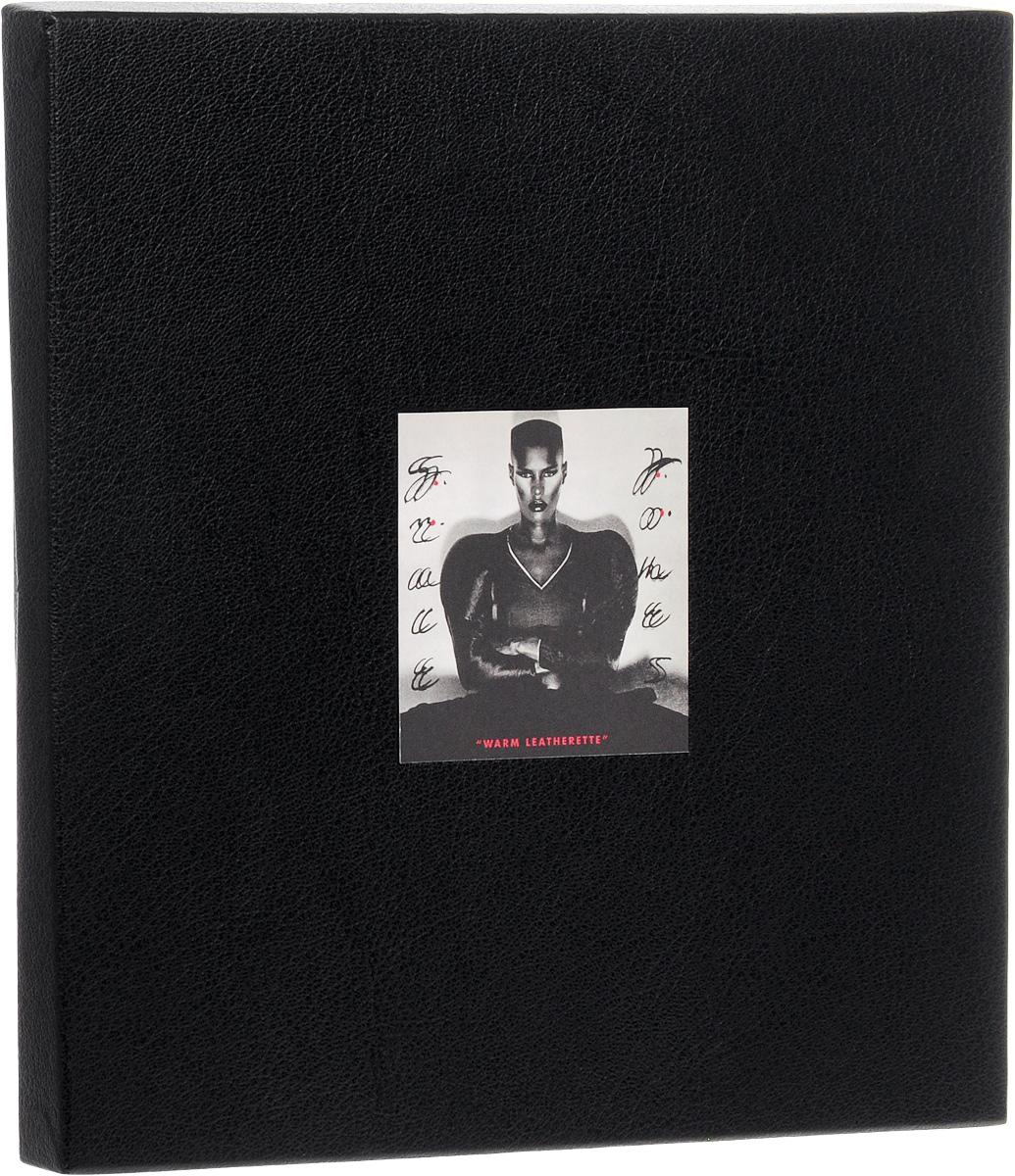 Грейс Джонс Grace Jones. Warm Leatherette (4 LP) wulf s tracks page 2