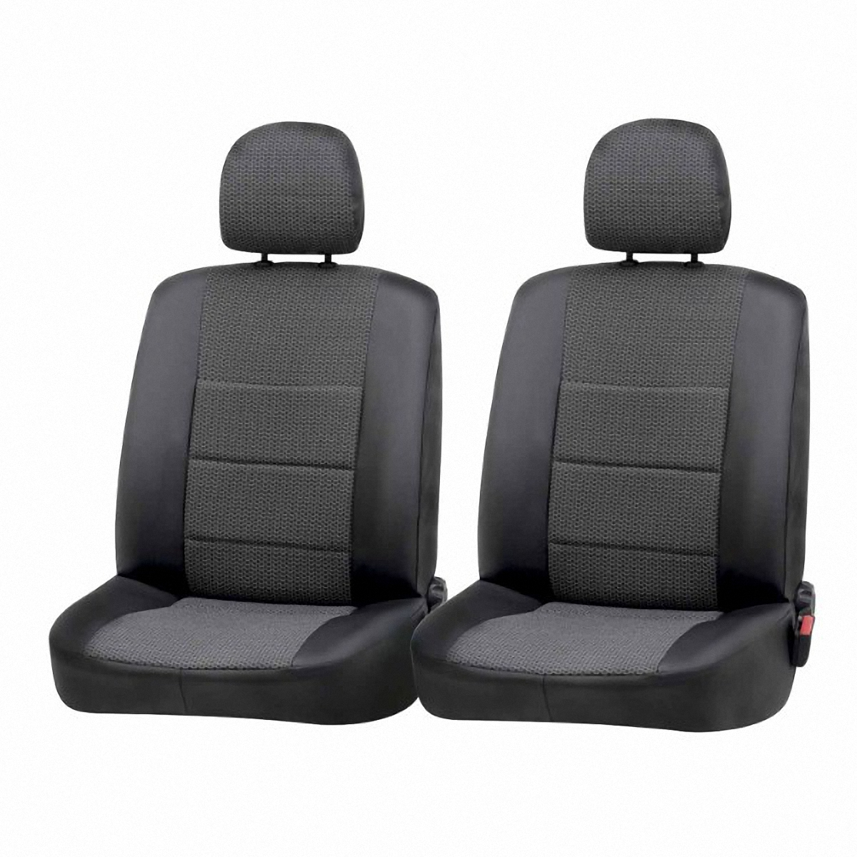 Чехлы автомобильные Skyway, для Chevrolet Niva 2014-, раздельный задний ряд