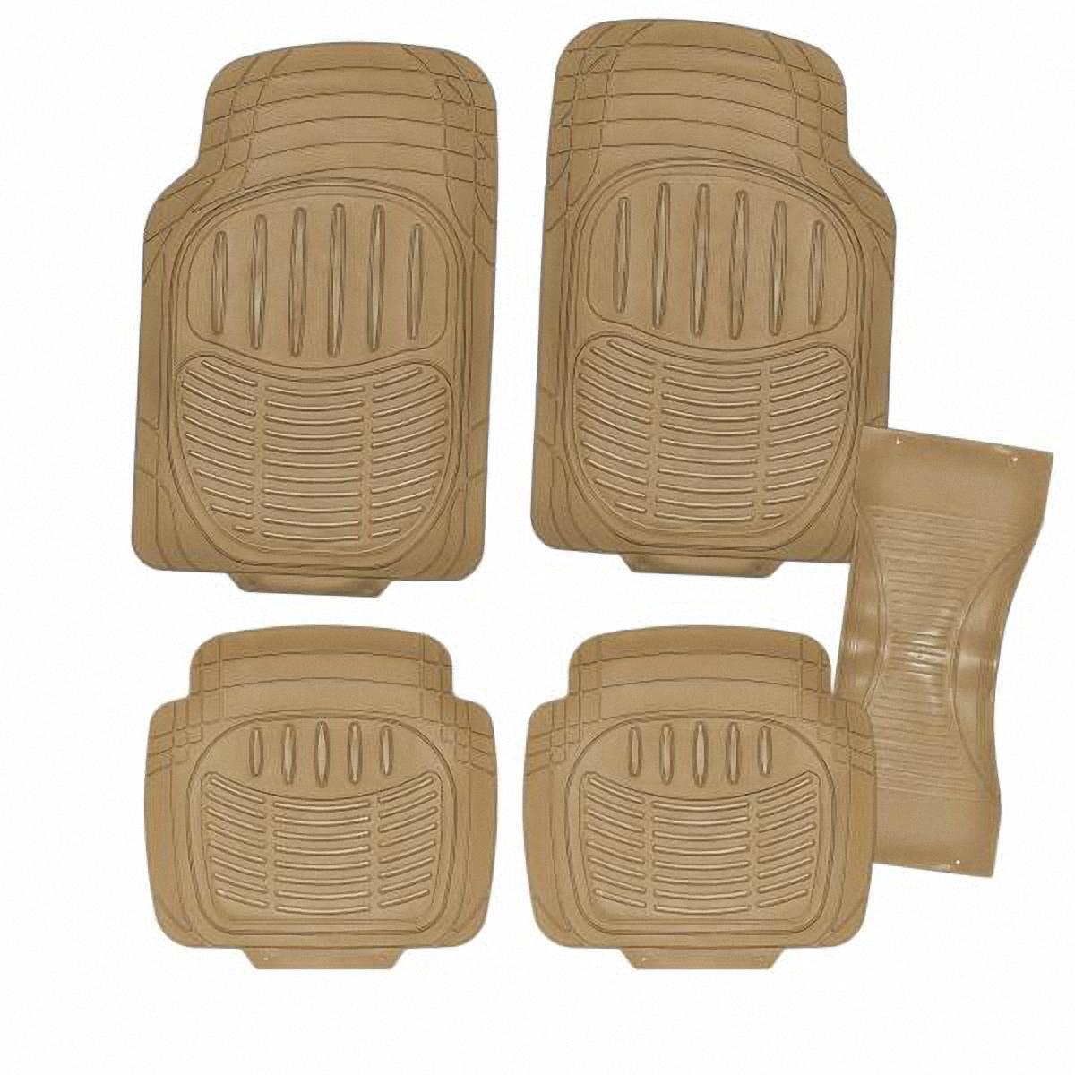 Комплект ковриков в салон Skyway. S01702059 комплект ковриков в салон skyway s01702057