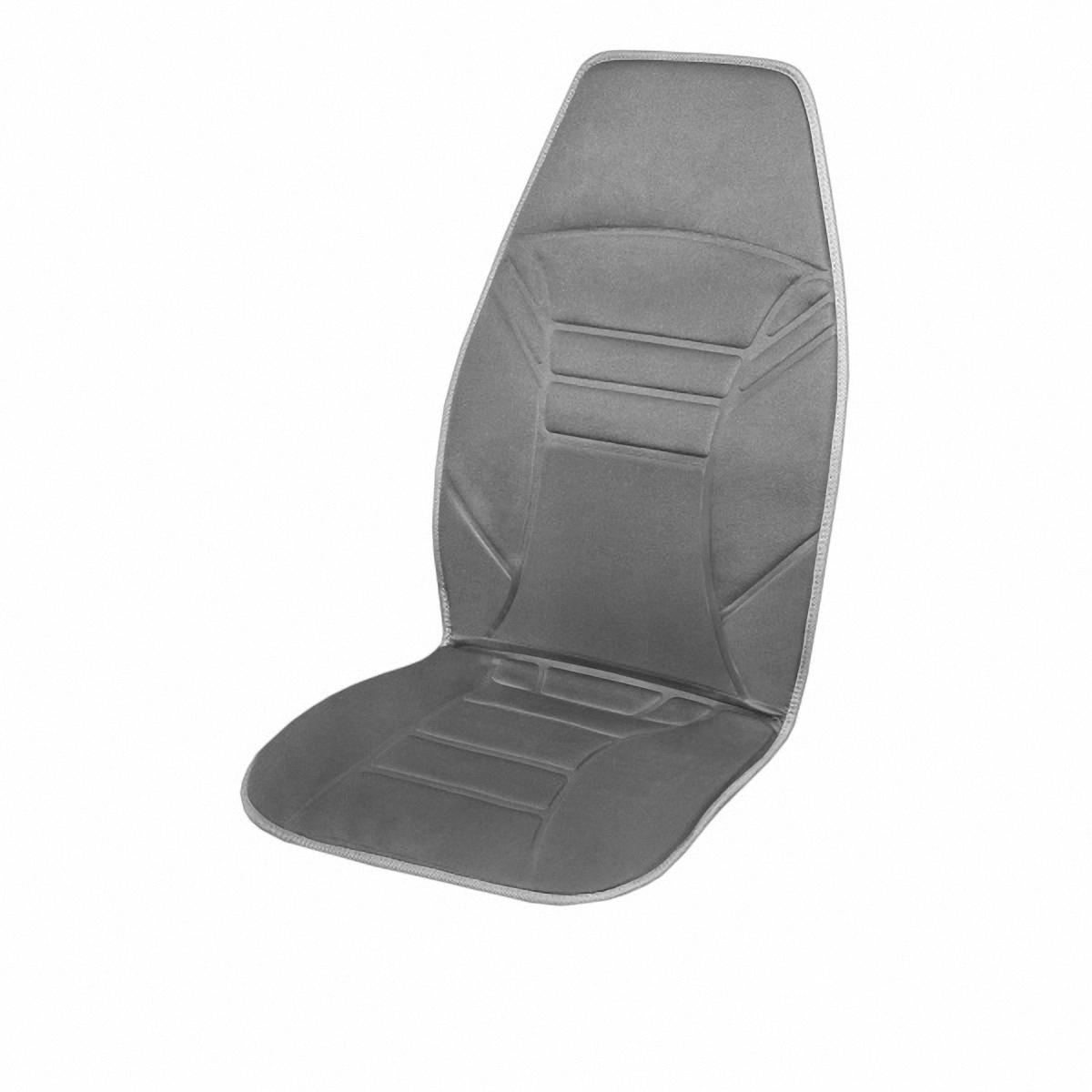 чехол для сиденья с подогревом и терморегулятором skyway s02202005 Чехол на сиденье Skyway, с подогревом, со спинкой