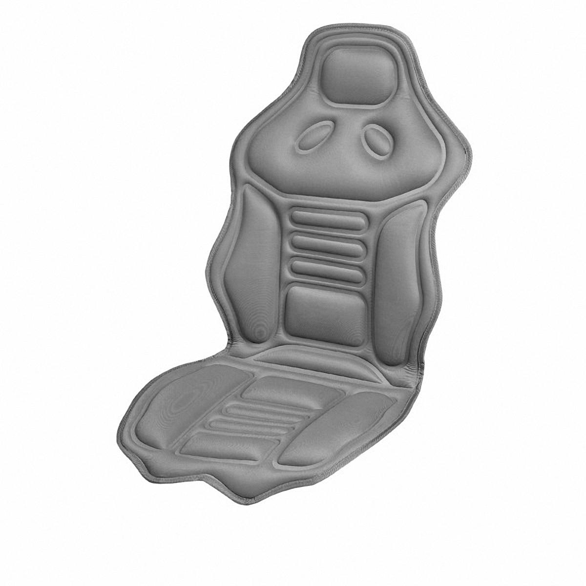 чехол для сиденья с подогревом и терморегулятором skyway s02202005 Чехол автомобильный Skyway, с подогревом, 120 х 51 см