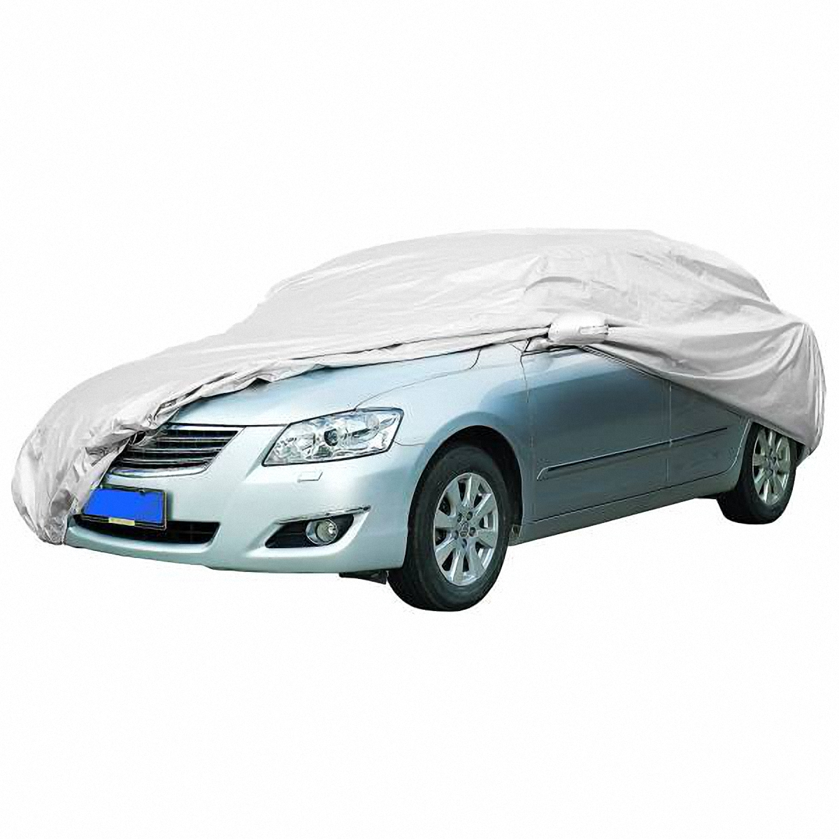 Чехол-тент автомобильный