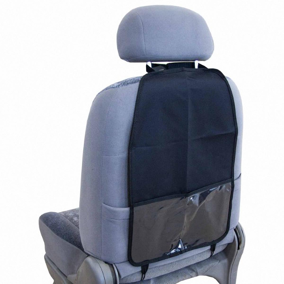 Накидка защитная Skyway, на спинку сидения, 37 х 55 см защита спинки сиденья skyway s06101011 black
