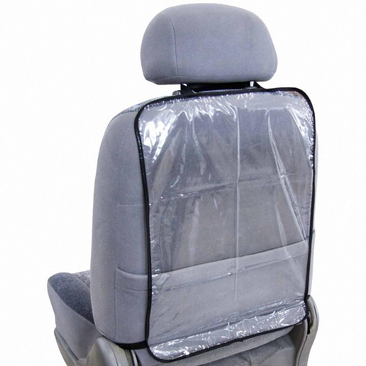 Накидка защитная Skyway, на спинку сидения, 40 х 60 см. S06101008 защита спинки сиденья skyway s06101011 black