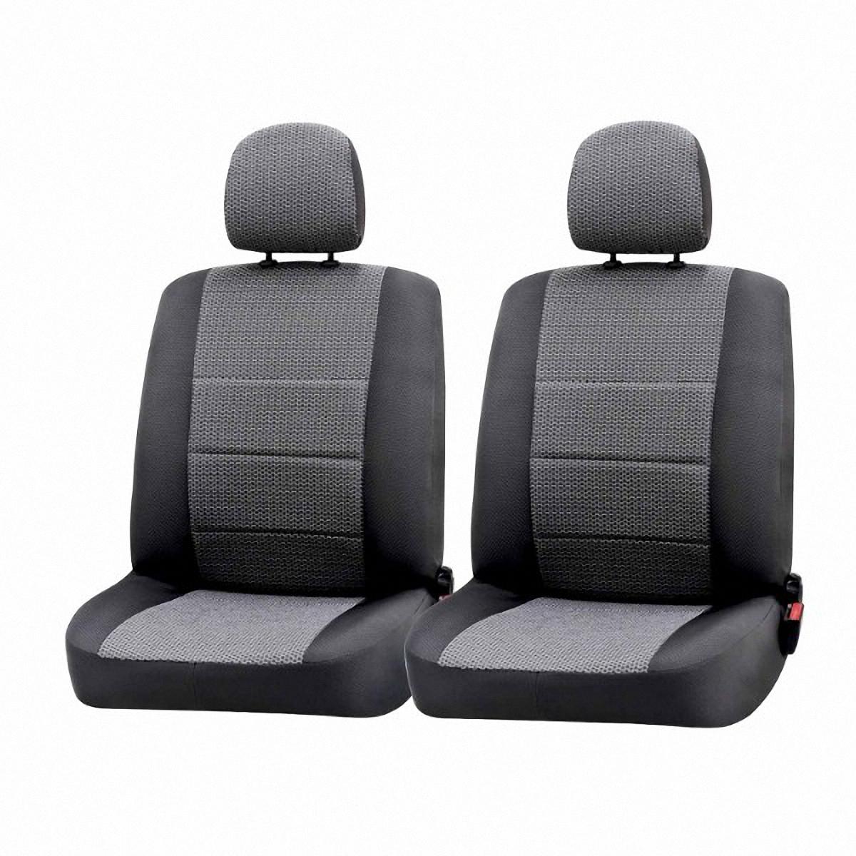 Чехлы автомобильные Skyway Toyota Corolla (седан), 15 предметов. Ty1-2Ty1-2Разработанные по точным лекалам чехлы идеально садятся на стандартные сиденья авто и обеспечивают эстетический внешний вид. Прочный и надежный в эксплуатации материал сохраняет свои свойства на длительное время и не требует особого ухода.