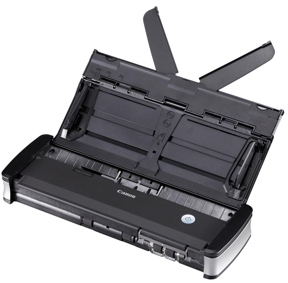 Сканер Canon P-215II (9705B003)