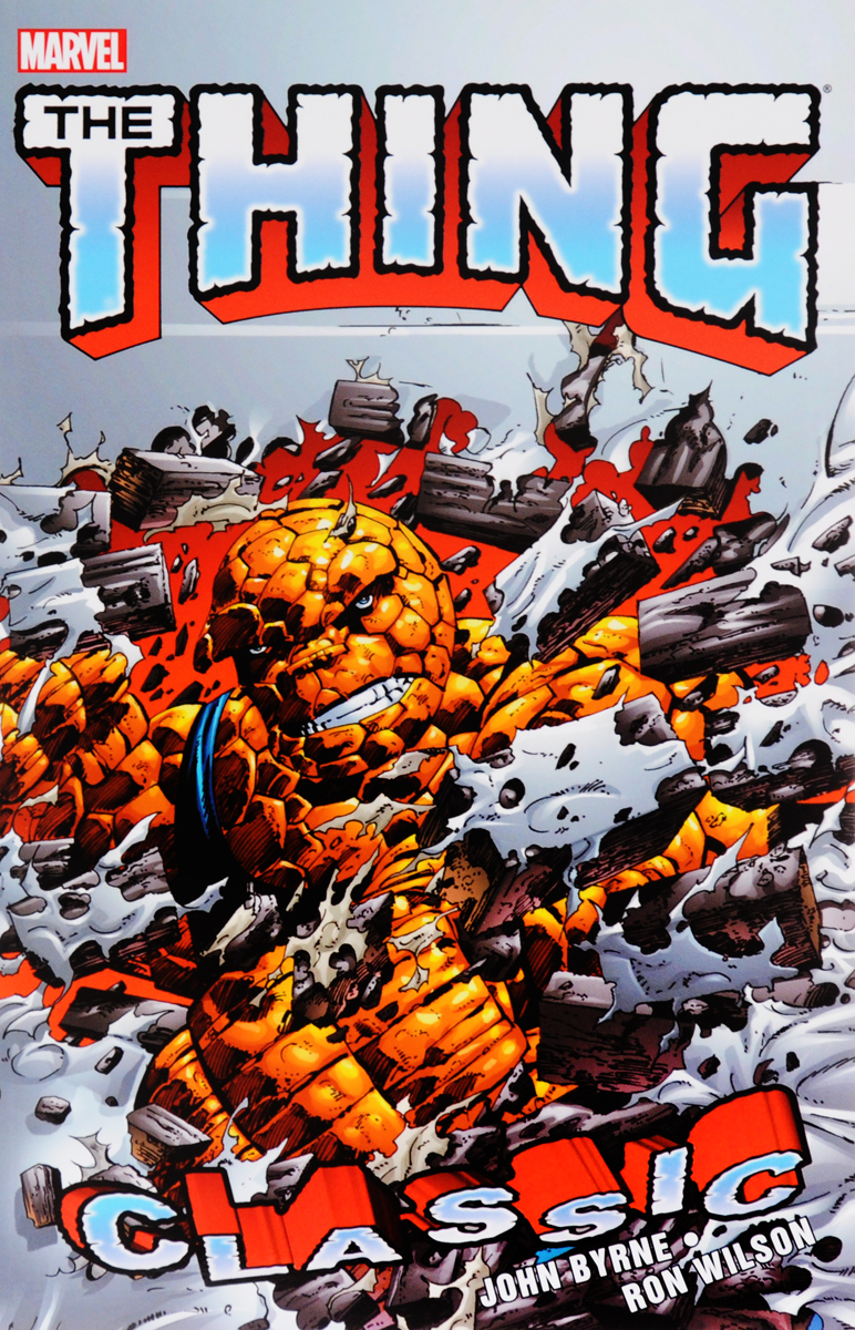 Thing Classic - Volume 2 mayer