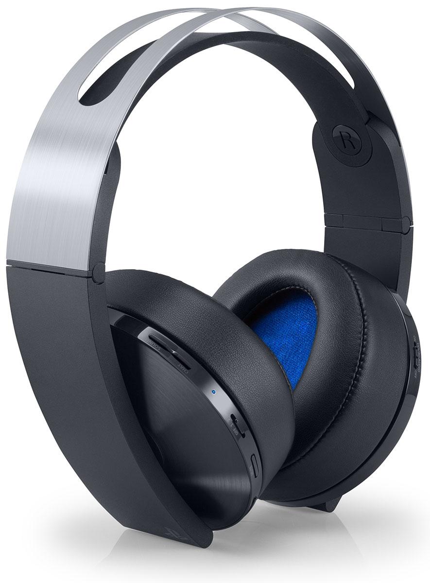 Sony PlayStation Platinum беспроводная гарнитура для PS4 (CECHYA-0090)