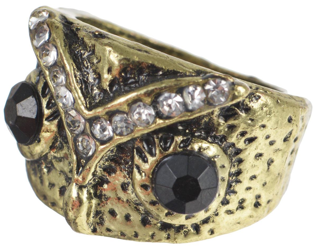 Кольцо бижутерное YusliQ набор плоских шампуров 45см 6шт в чехле boyscout 61327