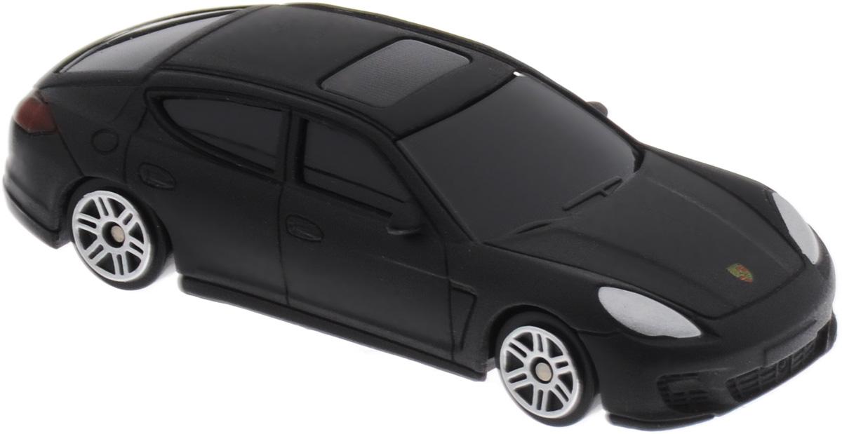 Uni-FortuneToys Модель автомобиля Porsche Panamera Turbo