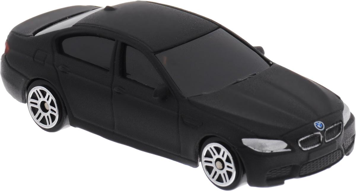 Uni-Fortune Toys Модель автомобиля BMW M5 цвет черный