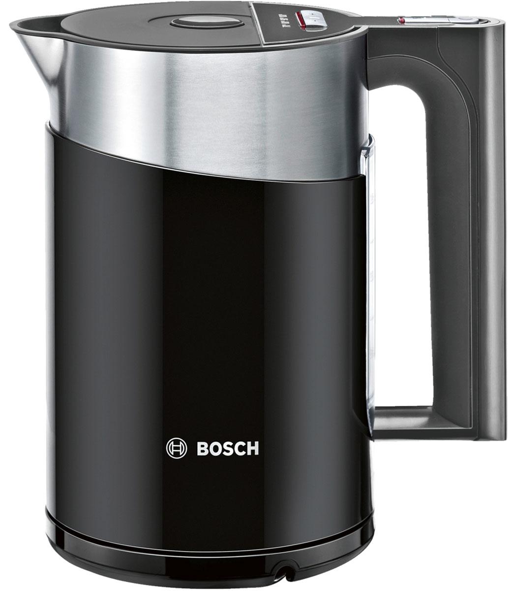 Электрический чайник Bosch GmbH TWK 861P3RU