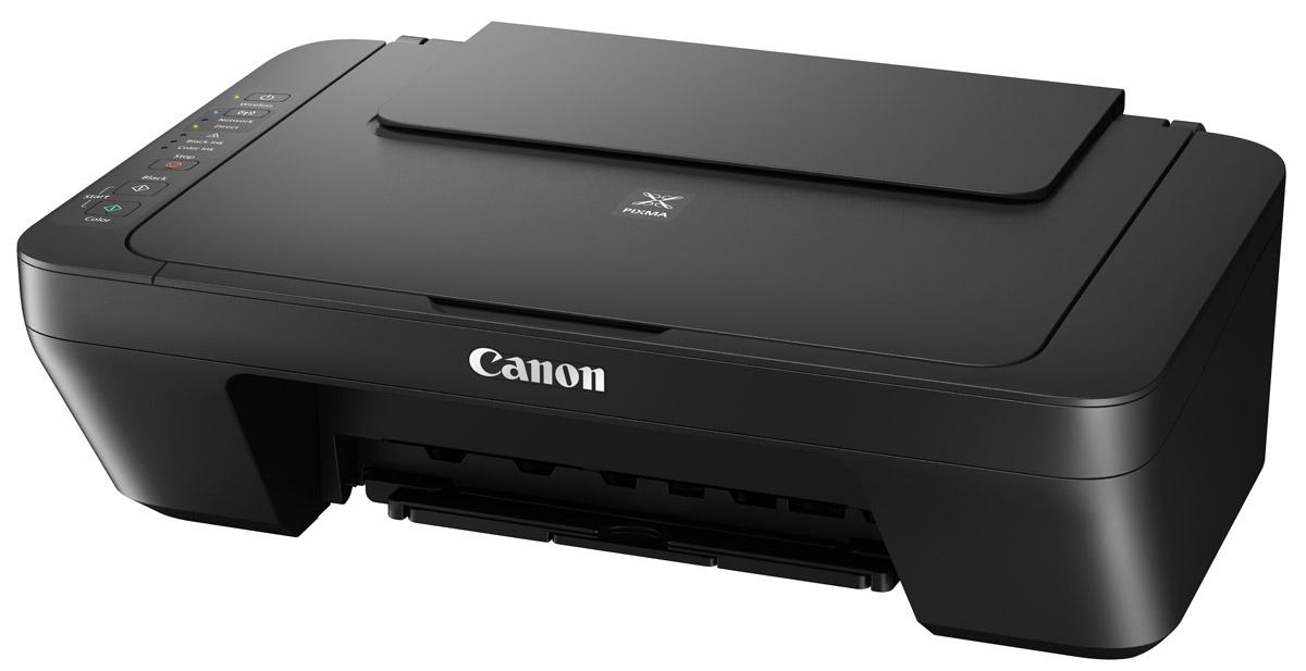 МФУ Canon Pixma MG3040, Black