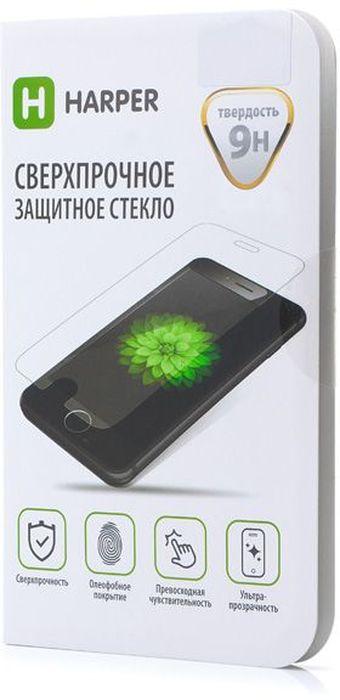 Harper защитное стекло для Samsung Galaxy S7, прозрачное