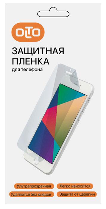 OLTO защитная пленка для Samsung Galaxy A3 2016, Clear цена