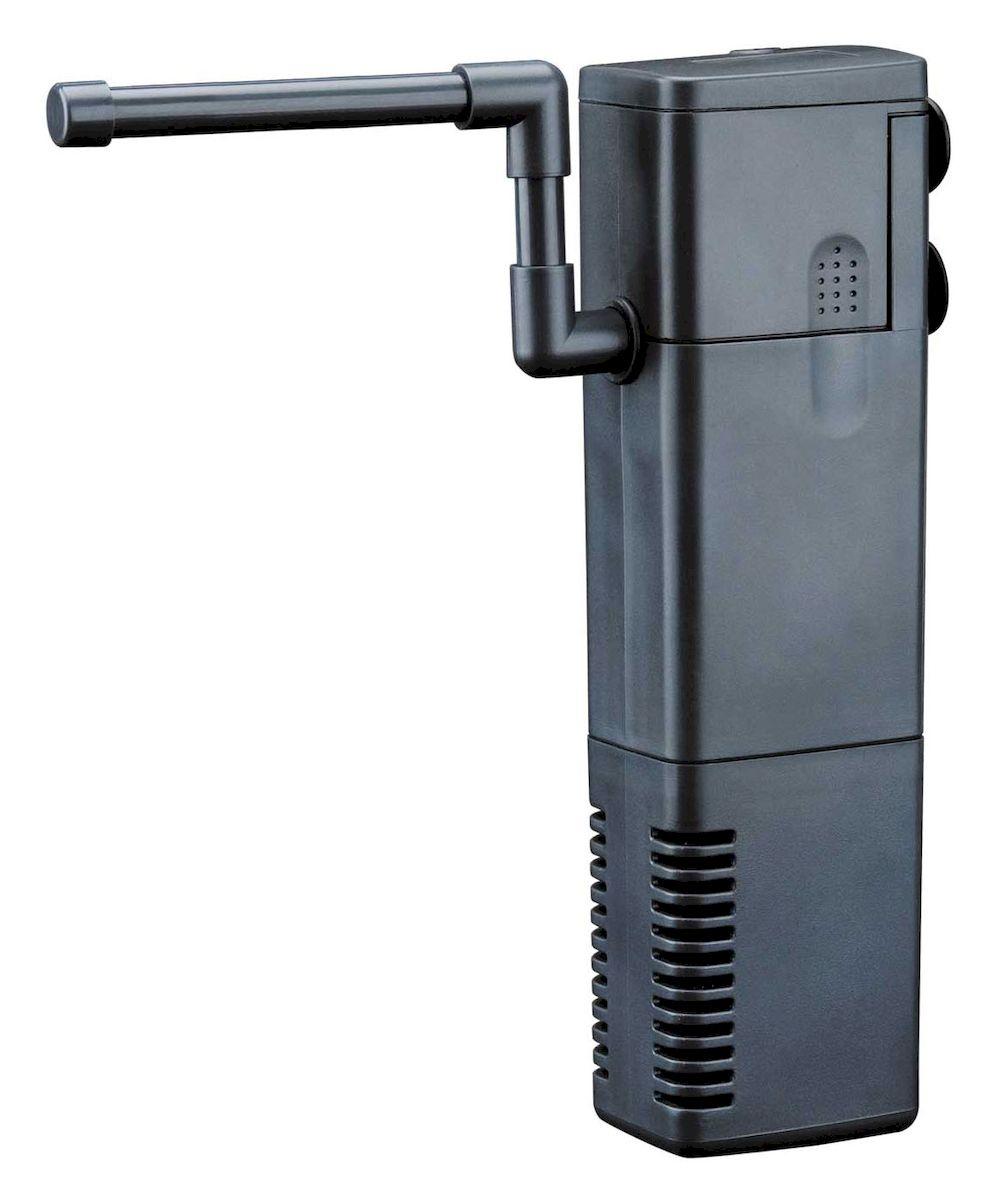 Фильтр для аквариума Barbus, внутренний, с флейтой, 800 л/ч, 12 Вт фильтр для аквариума barbus wp 310f внутренний с регулятором и флейтой 200 л ч