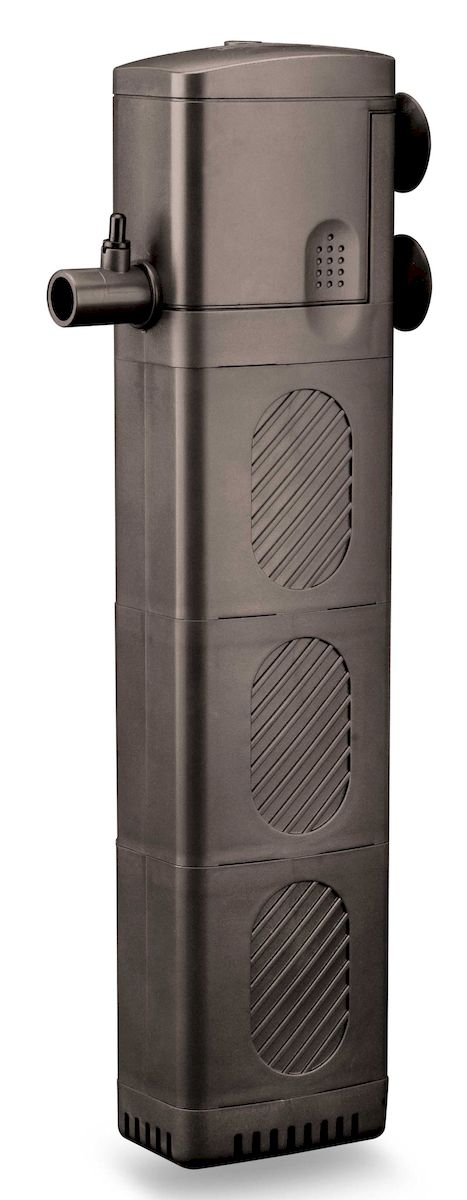 Фильтр водяной Barbus, внутренний, с флейтой, 1500 л/ч, 20 Вт фильтр для аквариума barbus wp 310f внутренний с регулятором и флейтой 200 л ч