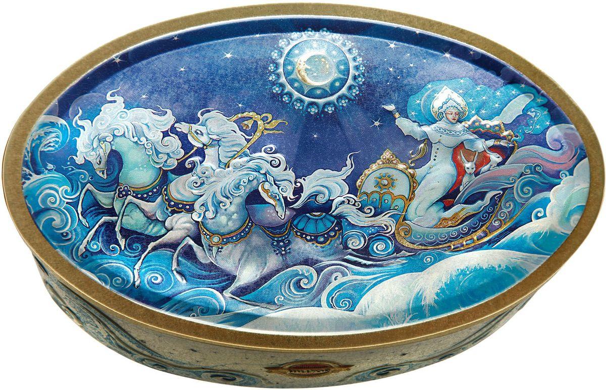 Hilltop Волшебная луна. Снежная королева чай листовой, 100 г teabreez волшебная ночь чай листовой 100 г