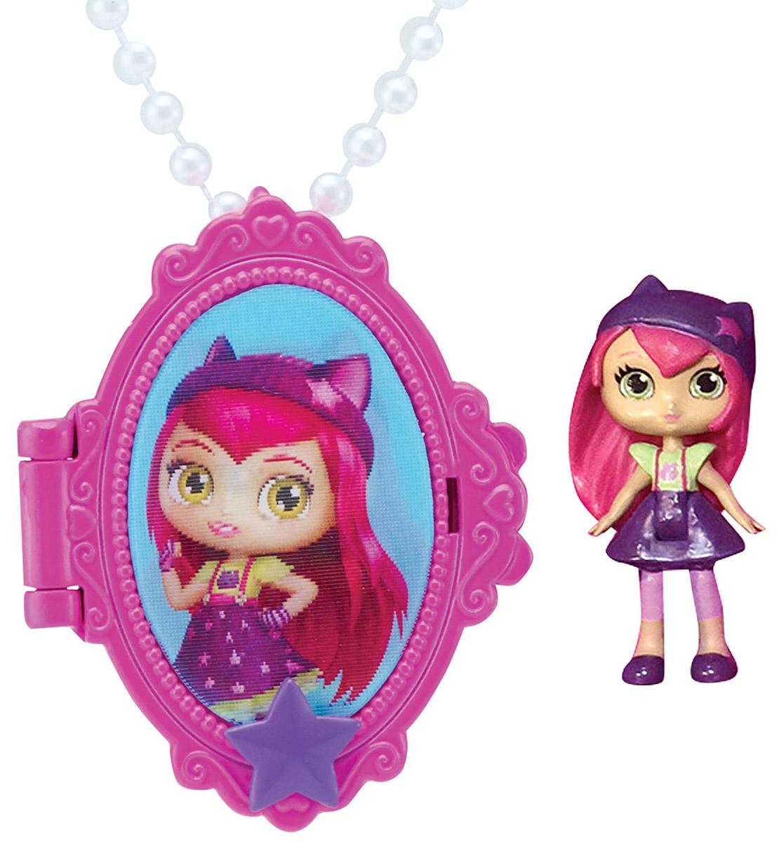 Little Charmers Медальон Hazel игрушка little charmers кукла
