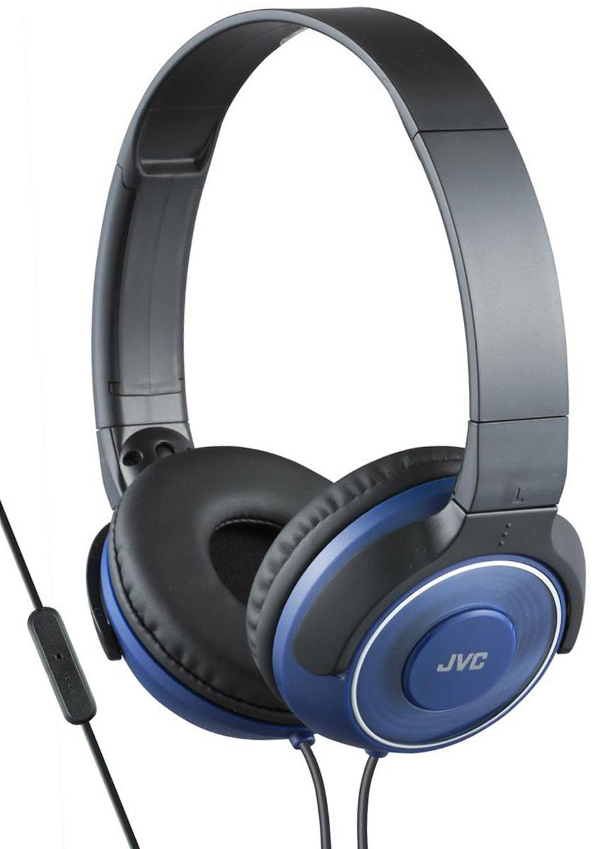 JVC HA-SR225-A, Blue наушники