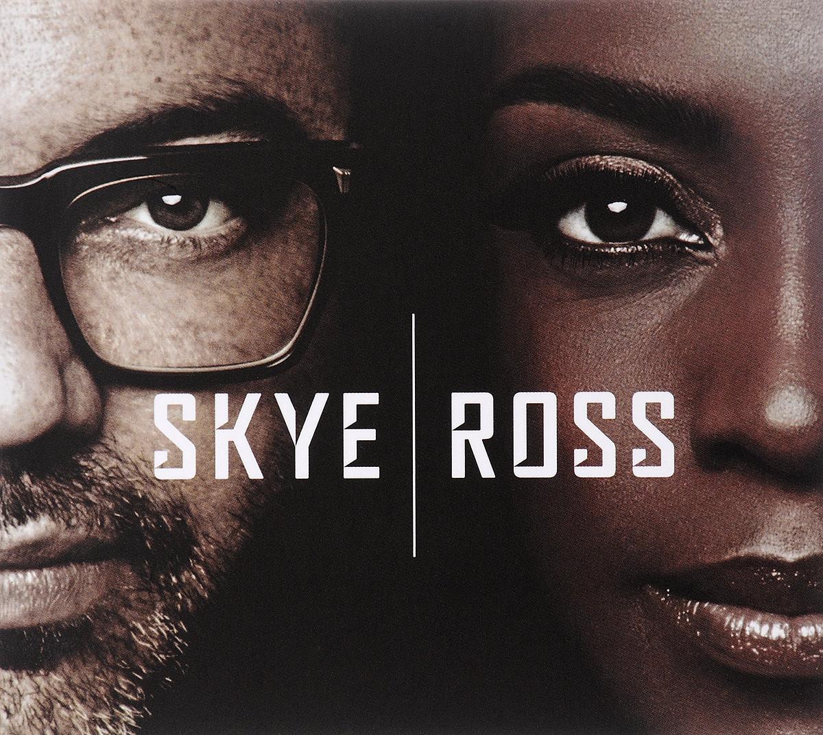 Skye,Ross Skye, Ross. Skye & Ross