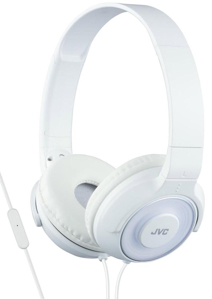 JVC HA-SR225-W, White наушники цена