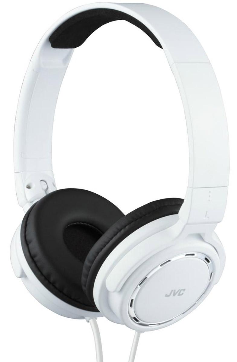 JVC HA-S520-W, White наушники цена