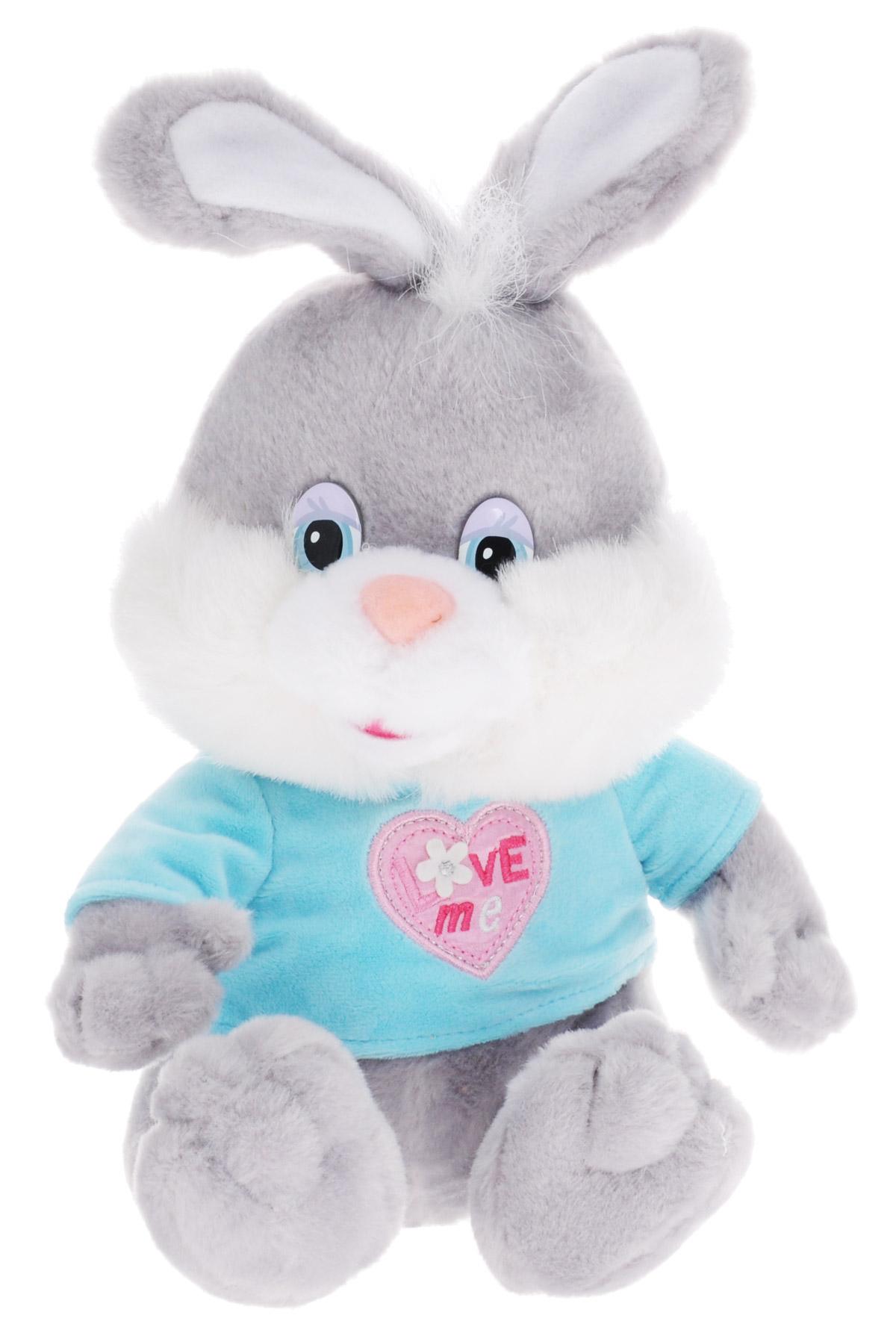 картинка зайца игрушечного тренде