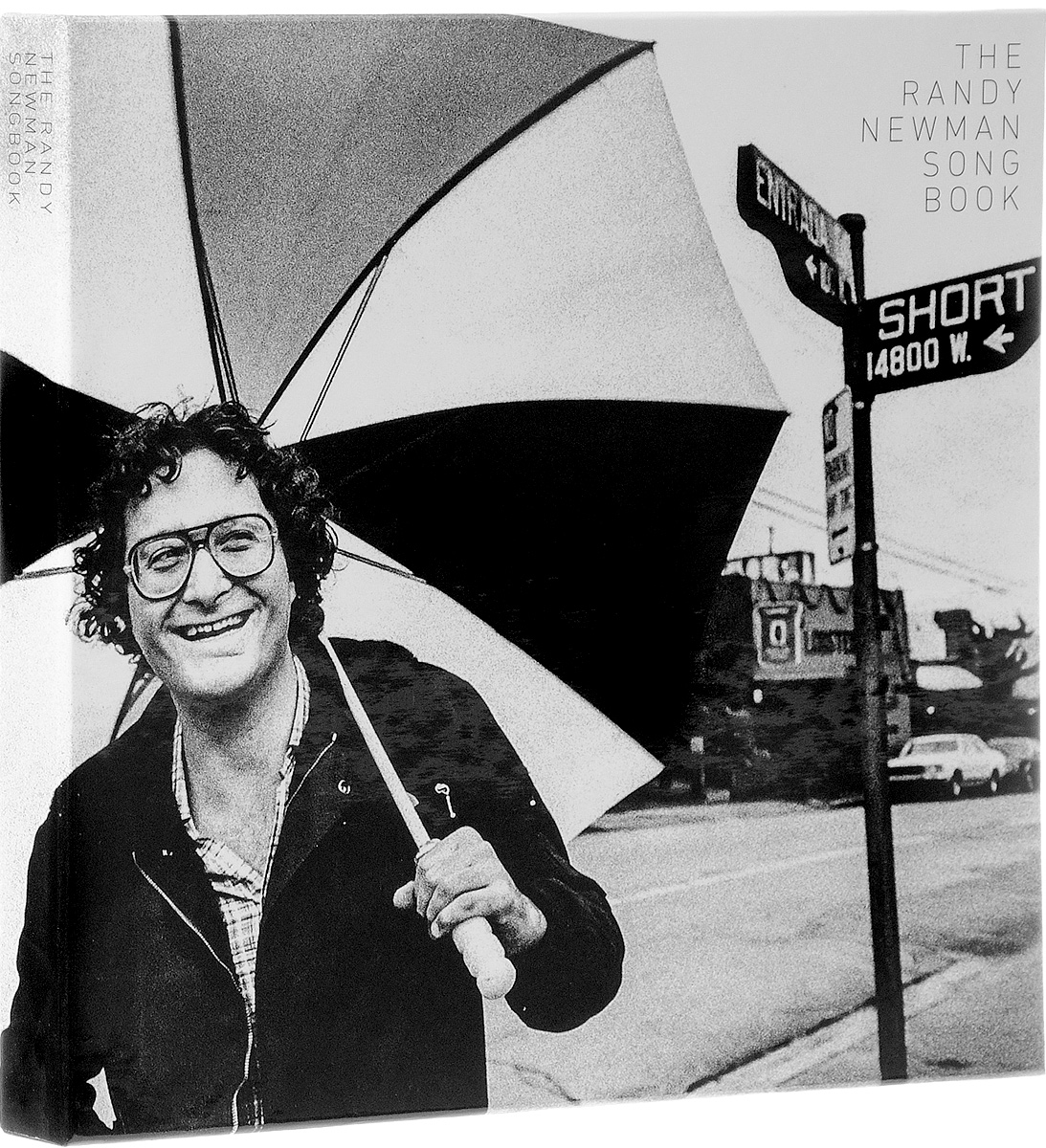 Рэнди Ньюмен Randy Newman. The Randy Newman Songbook (4 LP) рэнди вестон билли харпер randy weston billy harper the roots of the blues