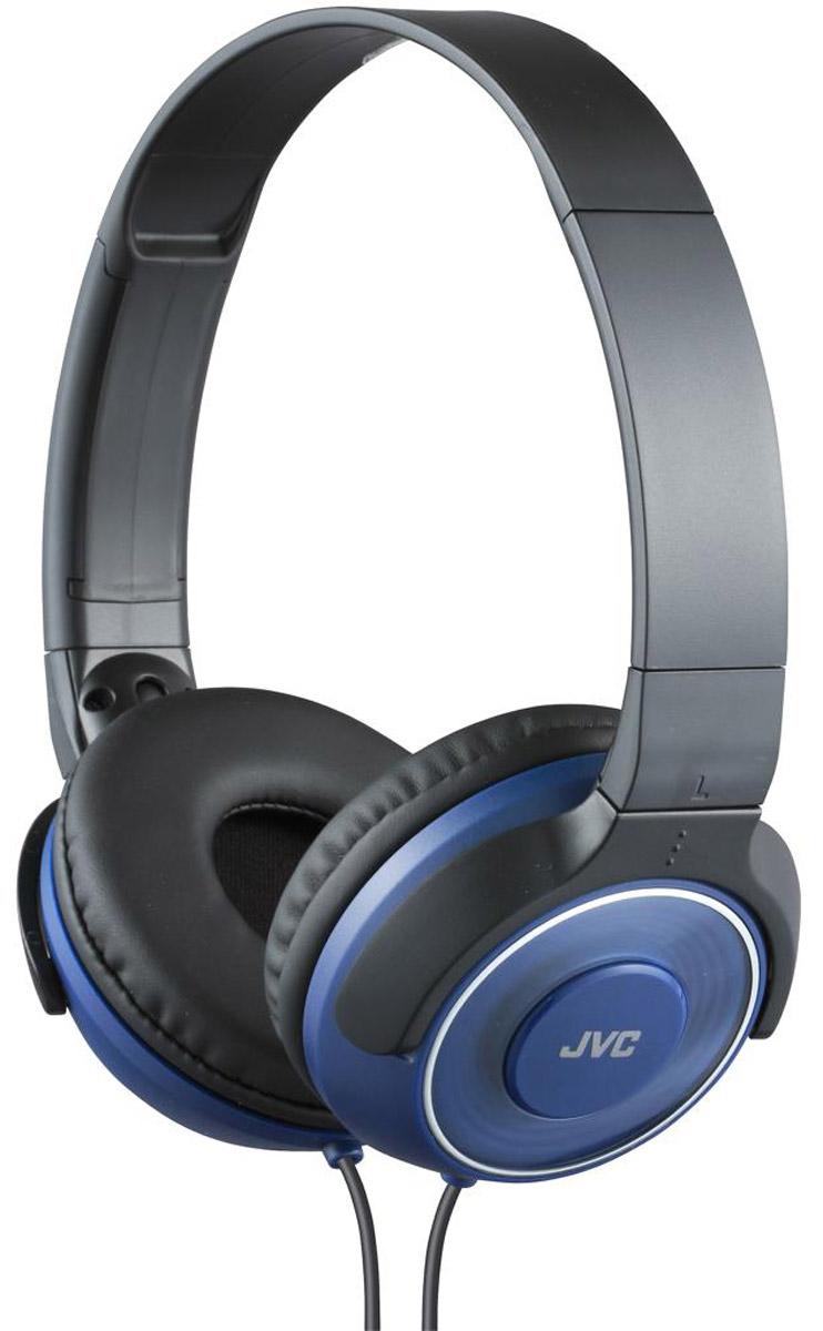 JVC HA-S220-A, Blue наушники