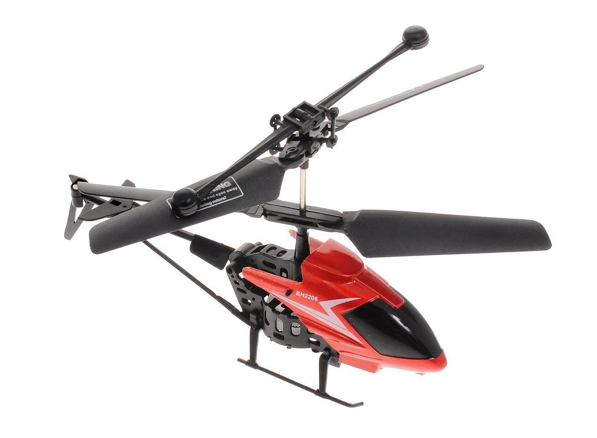 Властелин небес Вертолет на инфракрасном управлении Пчелка самолеты и вертолеты abtoys вертолет на инфракрасном управлении с гироскопом