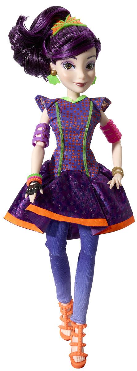 Disney Descendants Кукла Неоновые огни Mal