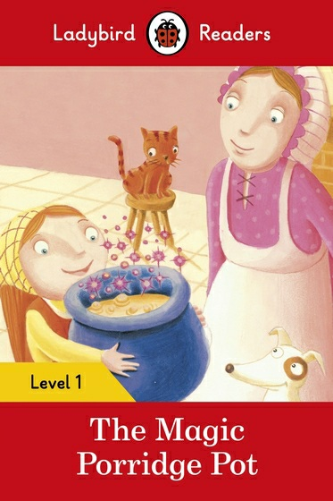 The Magic Porridge Pot: Level 1 the comparative typology of spanish and english texts story and anecdotes for reading translating and retelling in spanish and english adapted by © linguistic rescue method level a1 a2