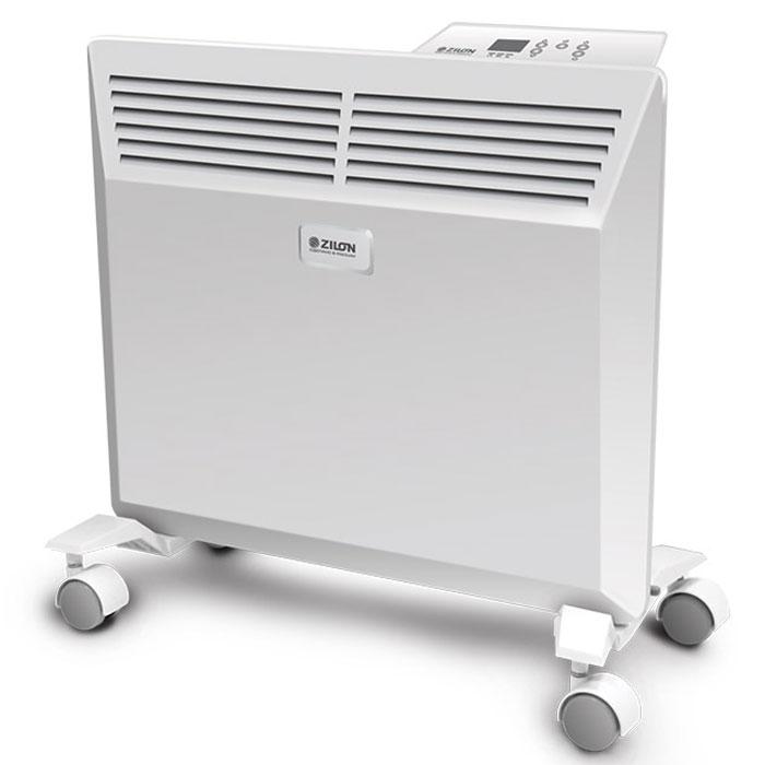 ZILON ZHC-1500 Е3.0 электрический конвектор обогреватель zilon ir 1 0sn3