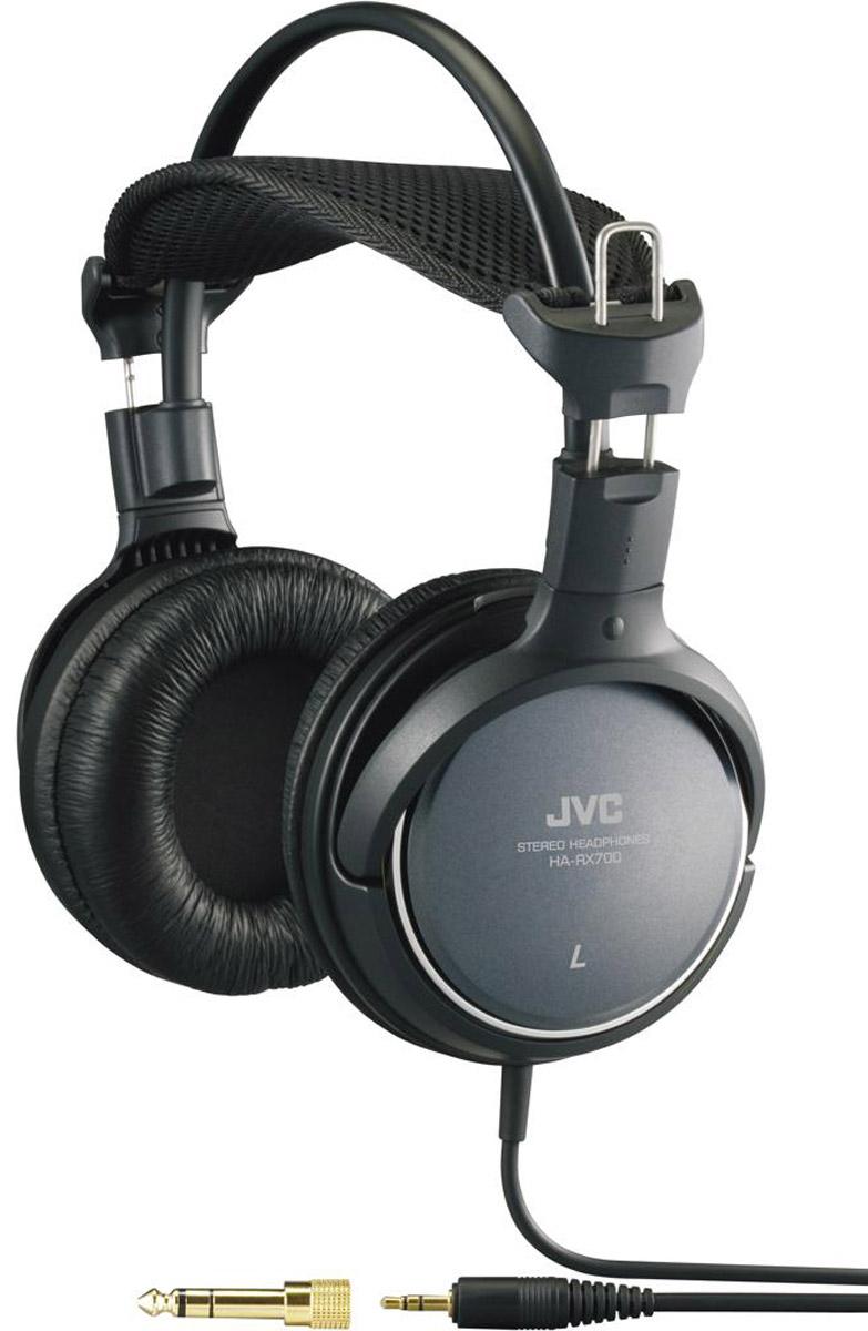 JVC HA-RX700, Black наушники цена